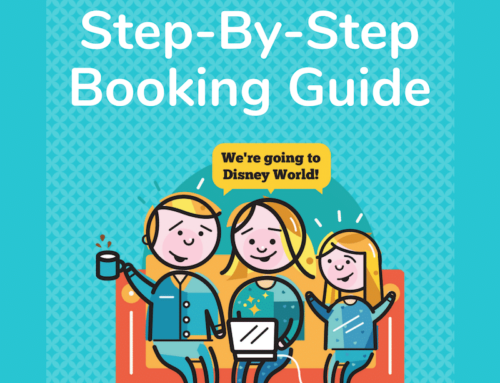 Step-by-Step Booking Guide